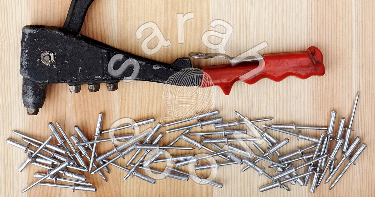 DIY tools and fasteners